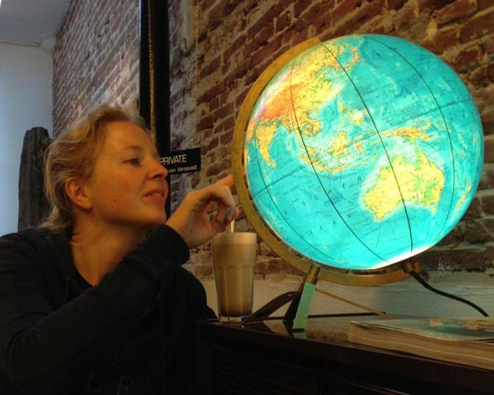Marieke van Erp, Researcher