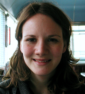 Antske Fokkens, Researcher