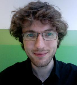 Emiel van Miltenburg, PhD student