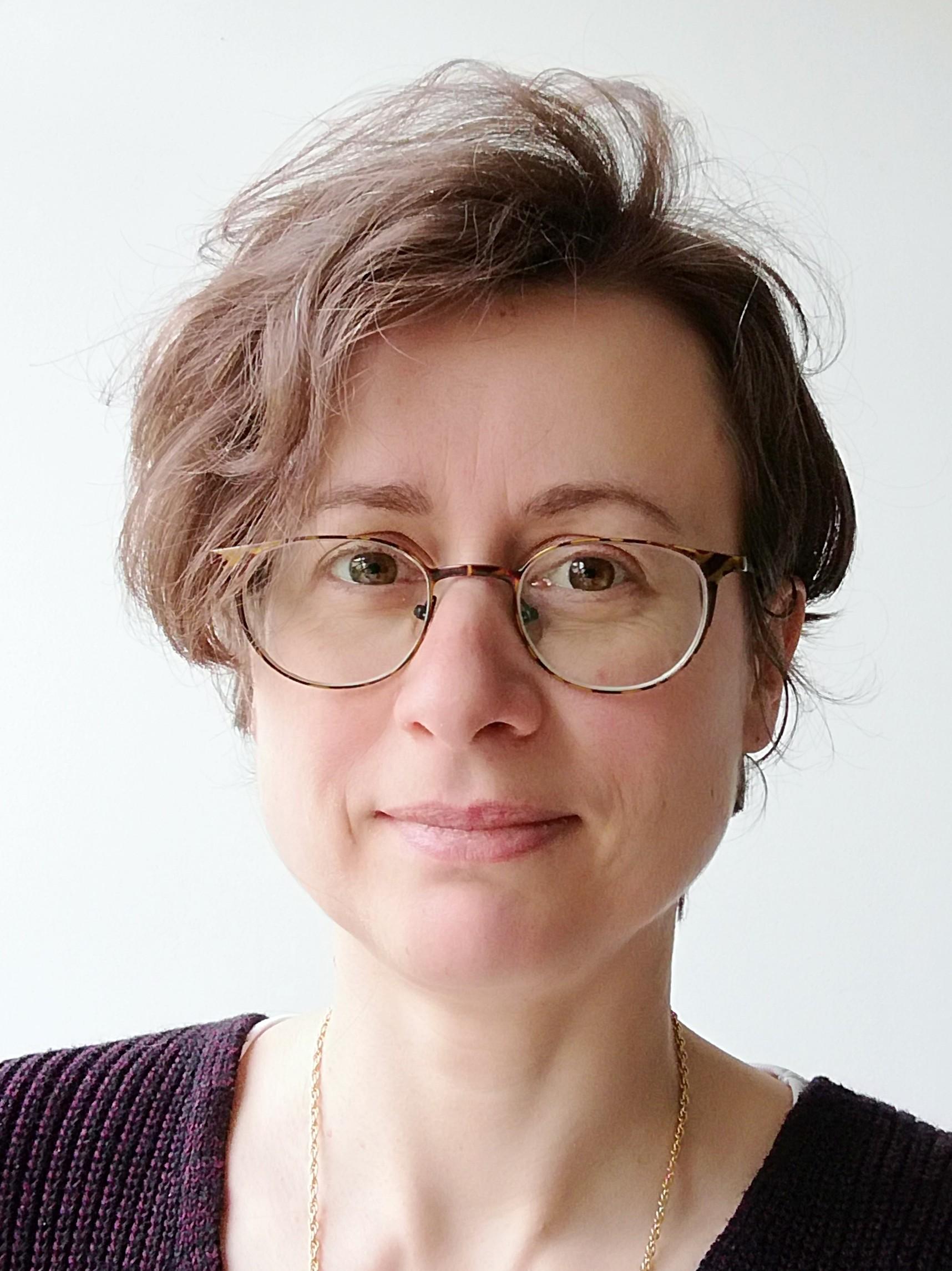 Sophie Arnoult