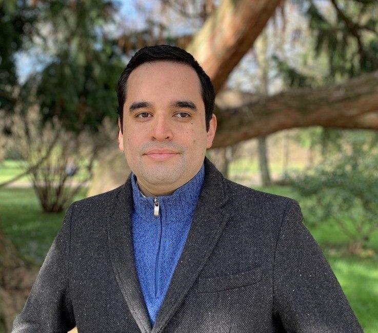 Angel Daza, PhD